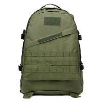 Рюкзак Штурмовой Assault Backpack 3-Day 35L Зеленый