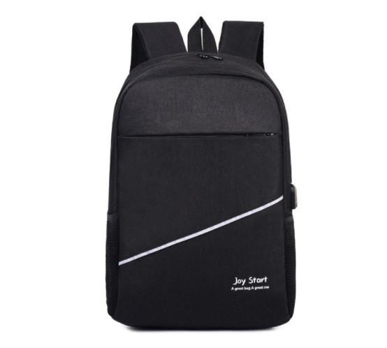 Рюкзак Joy Start New Js974 Черный