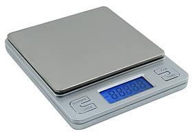 Весы Ювелирные 0.01-500G С Чашей Ks-386