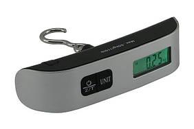 Весы Кантер Электронный До 50 Кг K-8 Багажные