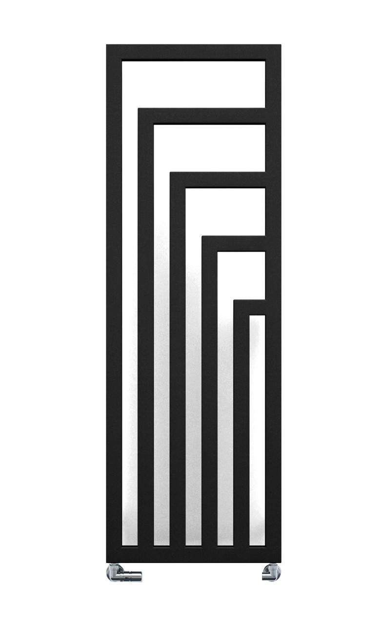 Радиатор отопления Genesis-Aqua Vero 140x53 см