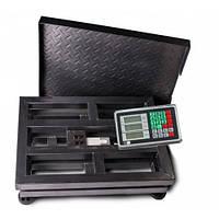 Беспроводные Электронные Торговые Весы До 200 Кг Nokasonic Nk 200  Wifi Платформенные Весы