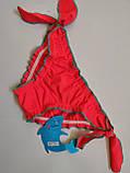 Плавки TERES для девочек Кристинка  155-3 фуксия (В НАЛИЧИИ ТОЛЬКО  28 30 32 размеры), фото 2