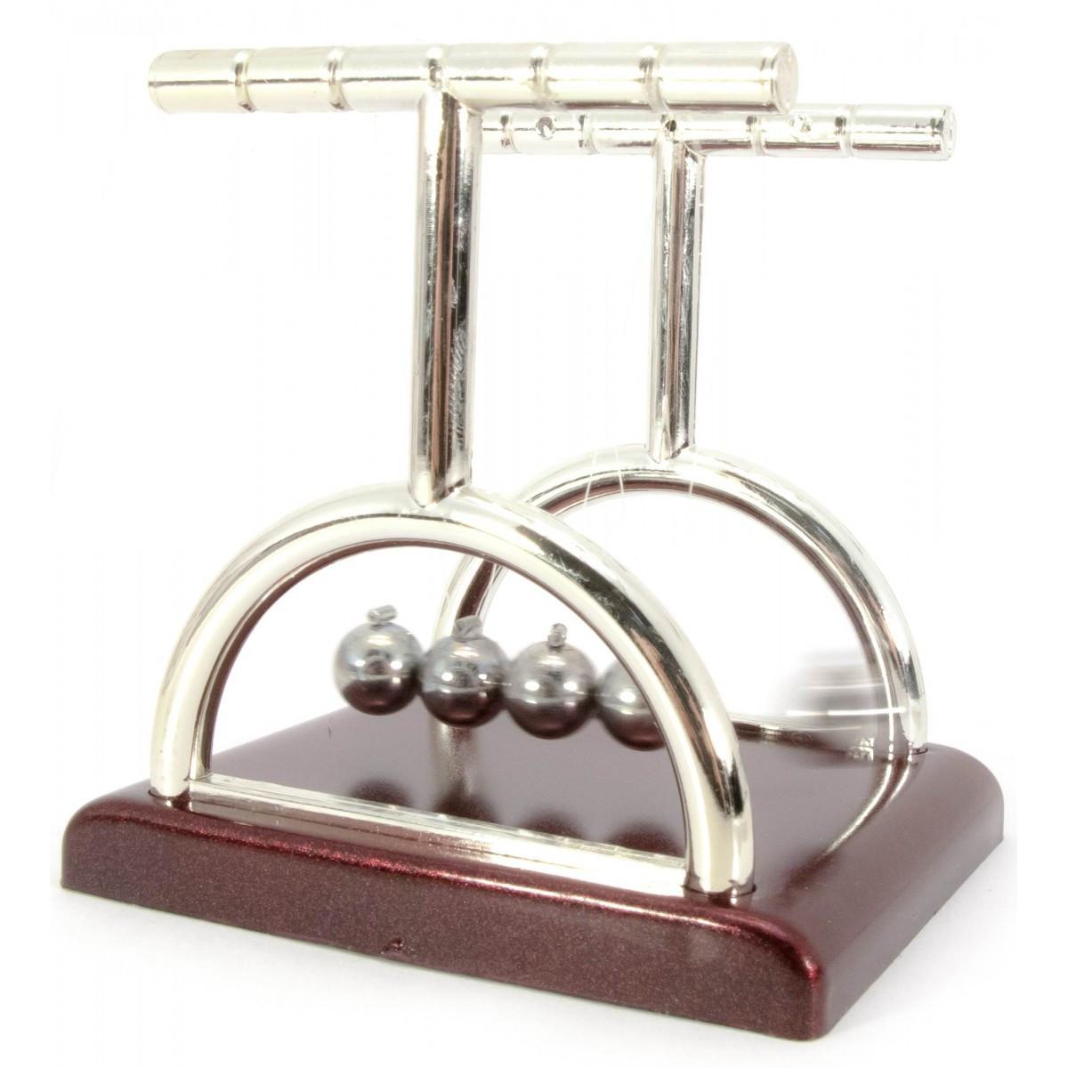 Шары Ньютона Magic Ball 29789 (9Х10Х7,5 См)