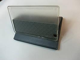 Чехол Book Cover для Lenovo Tab A8-50 цвет черный