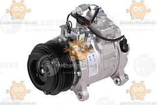 Компресор кондиціонера BMW 5 (F10), X5 (F15), X6 (F16) 2.0 i, 3.0 d (Luzar) ЗЕ 17683
