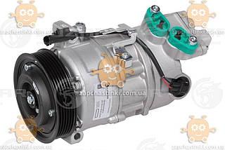 Компресор кондиціонера BMW 3 (E90) (від 2005р), 1 (E81) (від 2004р) (пр-во Luzar Росія) ЗЕ 59627