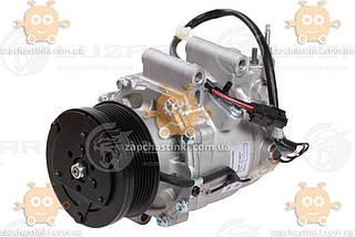 Компресор кондиціонера Honda CR-V (від 2006р) 2.0 i (пр-во Luzar Росія) ЗЕ 00003961