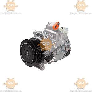 Компресор кондиціонера Land Rover Discovery III (від 2004р) 2.7 D (пр-во Luzar Росія) ЗЕ 00005304