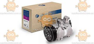 Компрессор кондиционера Mazda 6 (GG) (от 2002г), CX-7 (от 2007г) (пр-во Luzar Россия) ЗЕ 00003966