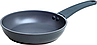 Сковорода с высокими бортами Con Brio Gray Stone СВ2020 - 20 см, фото 2