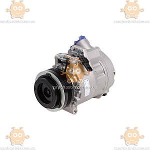 Компресор кондиціонера BMW X5 (E70) (від 2006р), X6 (E71) (від 2007) 3.0 D (пр-во Luzar Росія) ЗЕ 15440