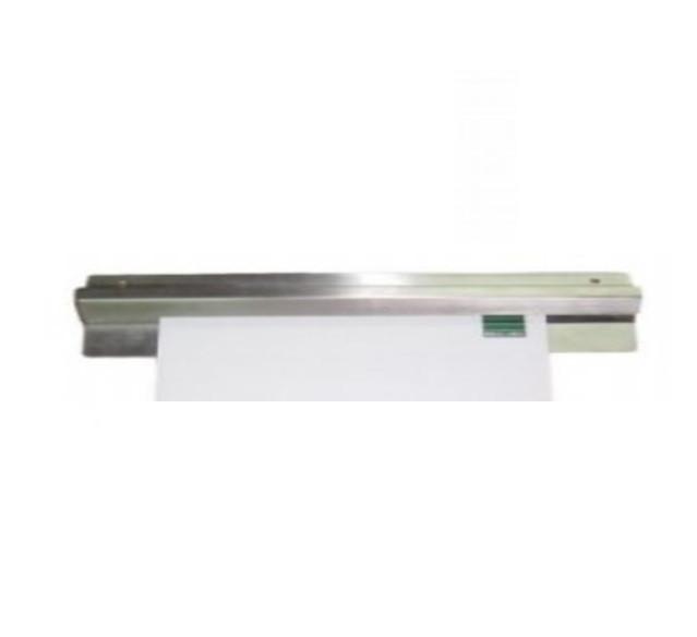 Держатель настенный для счетов и чеков 600 мм нержавеющая сталь