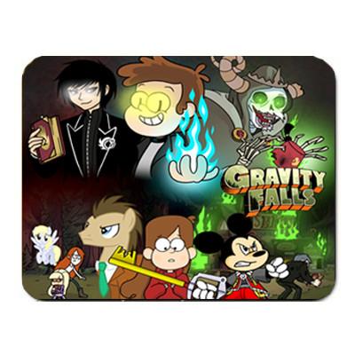 Коврик для мыши Gravity Falls