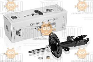 Амортизатор підвіски передній правий TOYOTA CAMRY (після 2001р) (пр-во TRIALLI Італія) ЗЕ 00065945