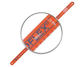 Полотно ножовочное Sandflex Bi-Metal Швеция 300х12 мм