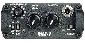 Мікшер Sound Devices MM-1