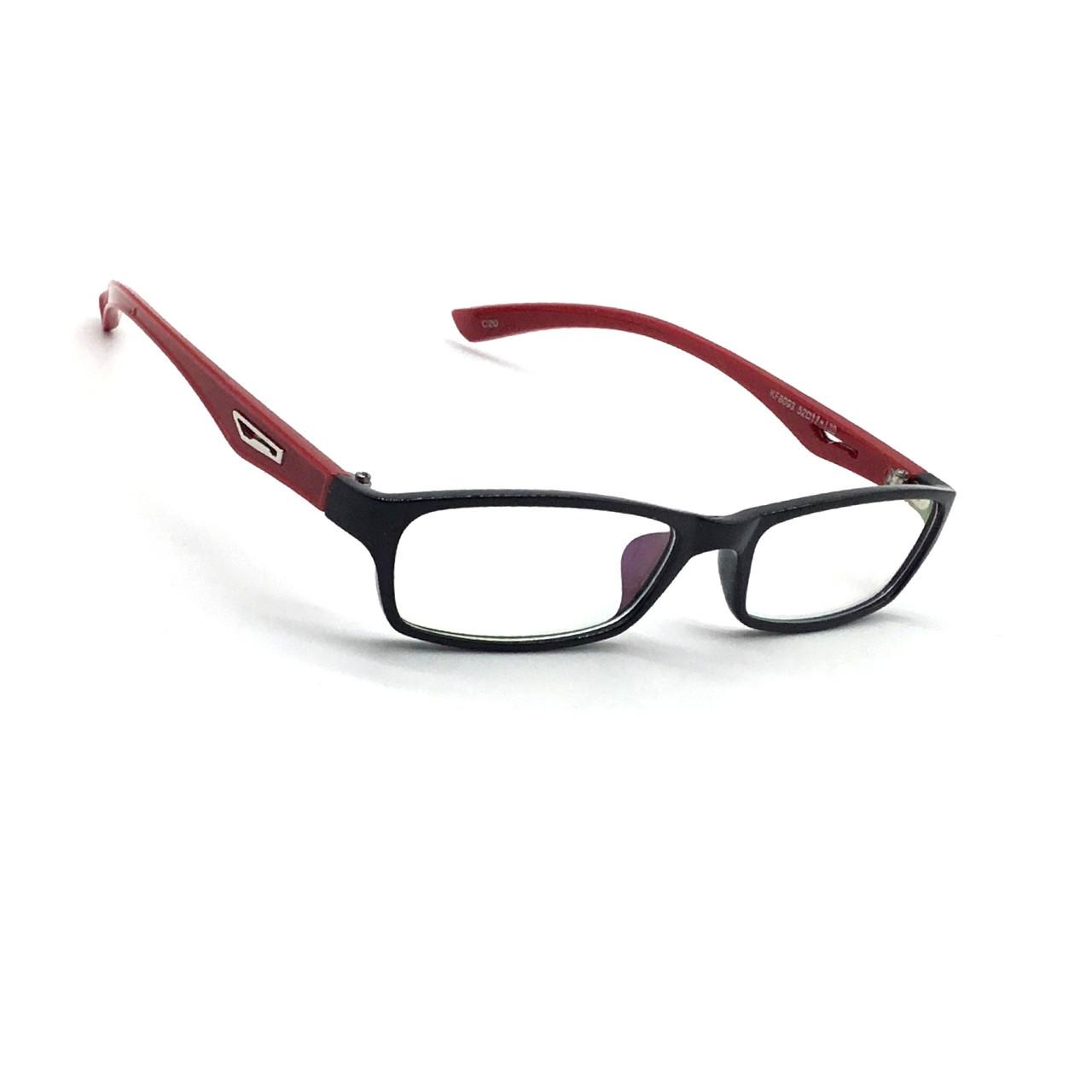 Комп'ютерні окуляри з полімерної лінзою 8093 С20