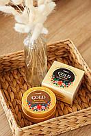 Гидрогелевые патчи для глаз с золотом и маточным молочком Petitfee&Koelf Gold & Royal Jelly Eye Patch, 60 шт.