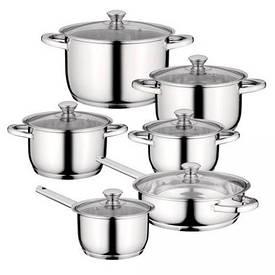 Набор посуды BergHOFF Gourmet 12 предметов (1100246A)  НОВИНКА