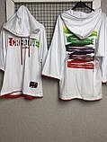 Яркие трендовые футболки для мальчиков 140-164см, фото 2