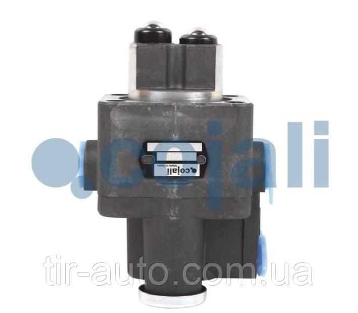 Электромагнитный клапан КПП MAN F2000, Iveco EuroTech, EuroStar ( COJALI ) 2880166