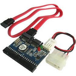 """Контролери/перехідники IDE/SATA/2,5""""/3,5""""/SSD"""