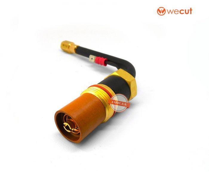 Головка плазмотрона A-141 для ручного різання, WeCut