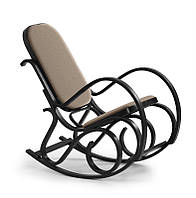 Кресло-качалка MAX BIS PLUS венге (Halmar)