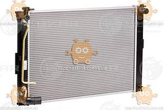 Радіатор охолодження Lexus RX 300 (від 2002) 3.0 i (пр-во Luzar Росія) ЗЕ 15469