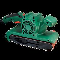 Стрічкова шліфувальна машина DWT BS09-75 V