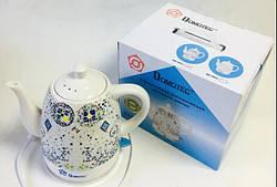 Чайник Domotec MS 5053  керамический 1,5L