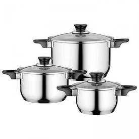Набор посуды BergHOFF Gourmet, 6 пр. (1100242)  НОВИНКА