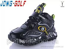 Ботинки B30205-0 JongGolf / 27-31 / размер