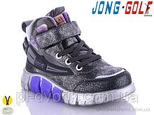 Ботинки B30148-22 JongGolf / 27-32 / размер
