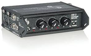 Мікшер Sound Devices HX-3