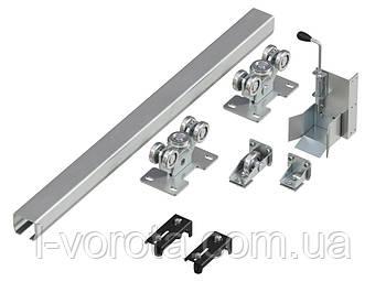 Комплект фурнитуры DoorHan для откатных ворот до 600 кг