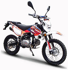 Мотоцикл  SkyBike   KAYO TТ125 ENDURO