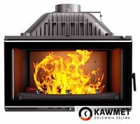 Каминная топка KAW-MET W16 (18 кВт) Decor ЕКО