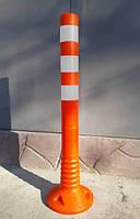 Столбик противопарковочный GrunWelt (анкерный), фото 9