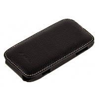 Чехол для Nokia 603 - Melkco Jacka leather case, черный