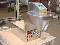 Дозатор ручной, автоматический для дозирования жидкости,мази