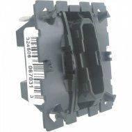 Механизм выключателя кнопочного 1-кл. Legrand Celiane 67032