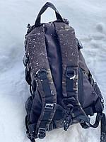 "Рюкзак ""ШТУРМ"" 20л (BLACK MULTICAM), фото 4"