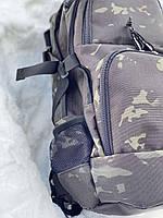 "Рюкзак ""ШТУРМ"" 20л (BLACK MULTICAM), фото 7"