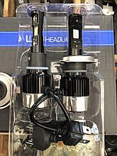 Автомобильные светодиодные лампы автолампы с цоколем H4 LED Focus VR7+ H4 9-32V 30W 5700 K