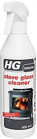 Средство для очистки стекла каминов - HG STOVE GLASS CLEANER