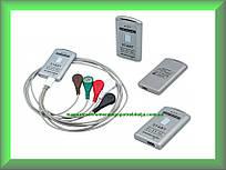 Регистратор ЭКГ, холтер, монитор, регистратор ЭКГ 06000.7 BLE, МС Telecardian и ХС DiaCard