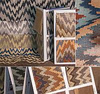 Мебельная итальянская ткань Жакард AMALFI