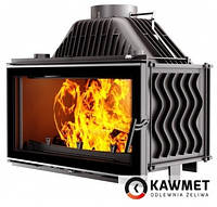 Хит! Каминная топка KAW-MET W16 (14,7 кВт) ЕКО